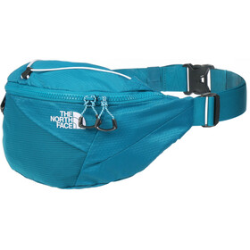 The North Face Lumbnical heuptas S turquoise